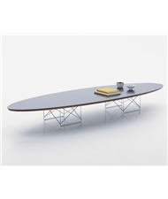 Vitra Elliptical Table ETR